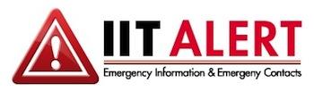 IIT Alert Logo