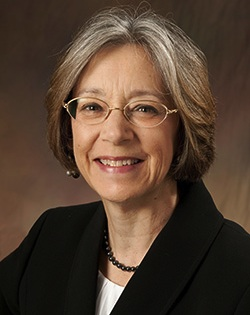 The Honorable Diane Wood