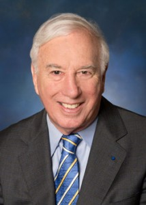 C. D. Mote, Jr.