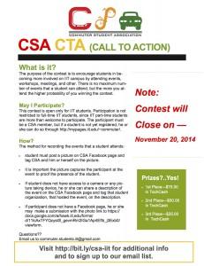 CSA.CTA-3