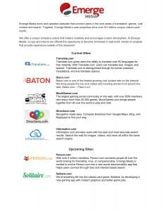 Emerge Media One Sheeter - IIT Employer Spotlight (2) (1)