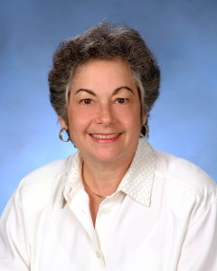 Joan E. Steinman