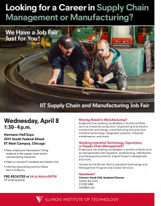 Supply Chain & Manufacturing - Student Flyer Final