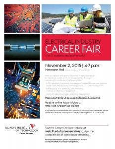 Electrical Industry Career Fair - Final