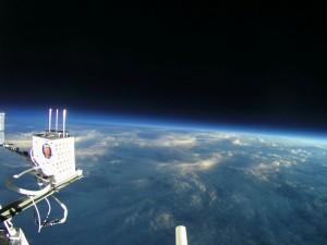 IIT Space Balloon
