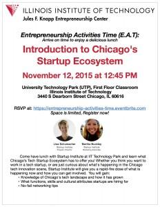ask an entreprneur lecture 2