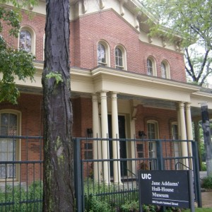 Jane Addams Hull-House Musuem