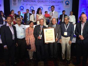 d-l-shah-silver-quality-award-to-asq-india-team