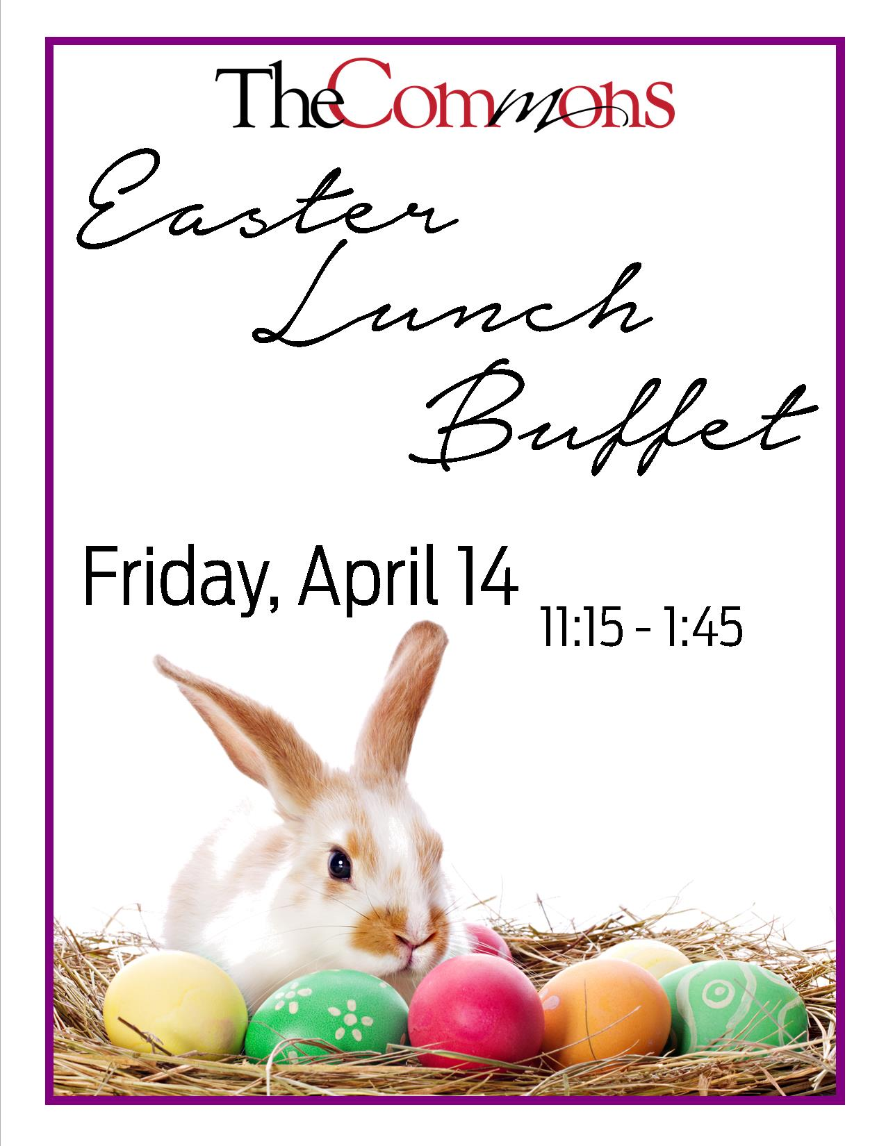 Easter Lunch Buffet Flyer.jpg