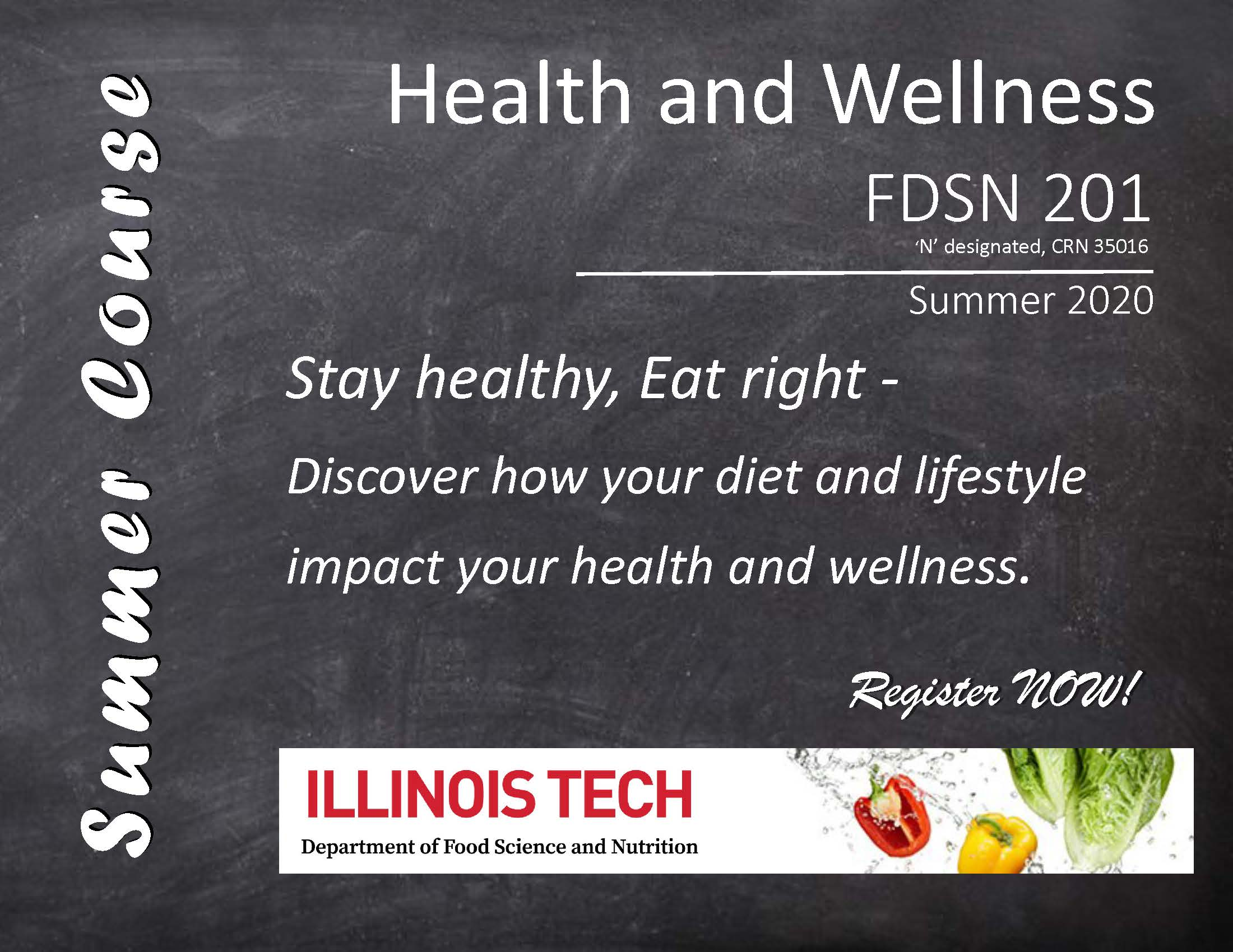 Flyer - FDSN 201 - Summer Course CRN 35016 .jpg