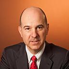 color photo of keynote speaker David Kapppos