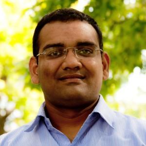 Vijay Ramani