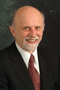 Ted Belytschko