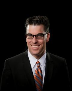 Daniel Martin Katz