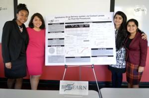 Bio-EARN Team